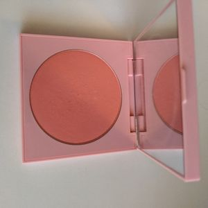 Zoella colourpop blush